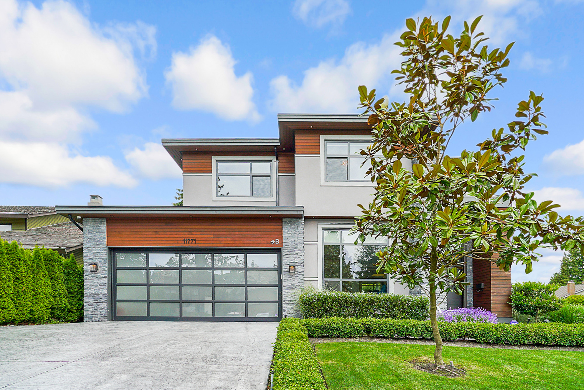 Home Builder Vancouver