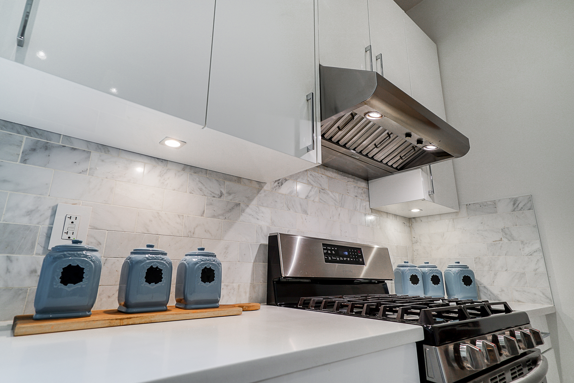 Kitchen Construction Company Vancouver